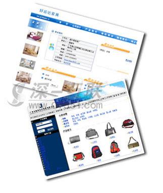津南网站推广企业案例