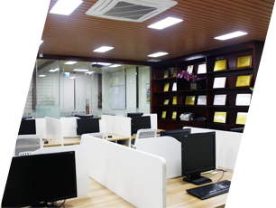 喀什地网络公司办公场所